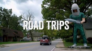 Illinois Office of Tourism TV Spot, 'Long Weekends' - Thumbnail 4