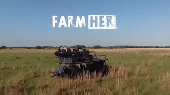 RURAL RADIO TV Spot, 'FarmHer: Shining Bright' - Thumbnail 1