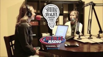 RURAL RADIO TV Spot, 'FarmHer: Shining Bright' - Thumbnail 3