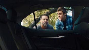 2020 Toyota Camry TV Spot, 'Espacioso' [Spanish] [T2] - Thumbnail 5