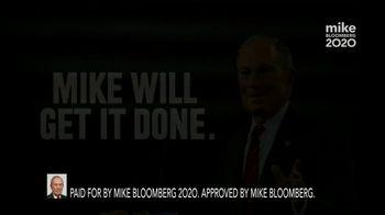 Mike Bloomberg 2020 TV Spot, 'The Ring' - Thumbnail 9