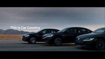 Volkswagen Arteon TV Spot, 'Monster Truck Driver' Song by The New Stan Getz Quartet [T1] - Thumbnail 10