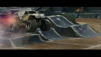 Volkswagen Arteon TV Spot, 'Monster Truck Driver' Song by The New Stan Getz Quartet [T1] - Thumbnail 3