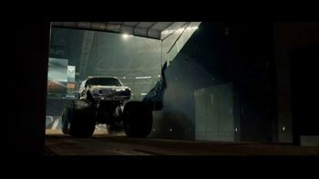 Volkswagen Arteon TV Spot, 'Monster Truck Driver' Song by The New Stan Getz Quartet [T1] - Thumbnail 4