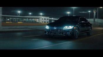 Volkswagen Arteon TV Spot, 'Monster Truck Driver' Song by The New Stan Getz Quartet [T1] - Thumbnail 9