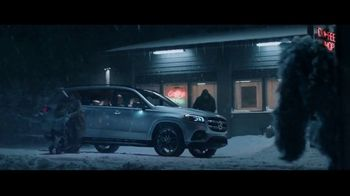 Mercedes-Benz TV Spot, 'The Journey Home' [T1] - Thumbnail 2