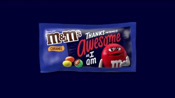 M&M's TV Spot, 'The Oscars: The Real Money'