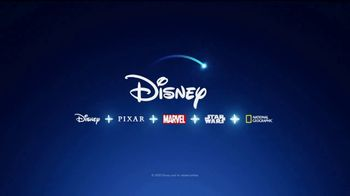 Disney+ TV Spot, 'Movies & Memories' Song by Michael Giacchino - Thumbnail 10