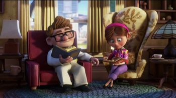 Disney+ TV Spot, 'Movies & Memories' Song by Michael Giacchino - Thumbnail 8