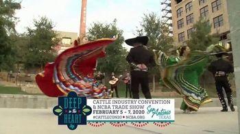 National Cattlemen's Beef Association Convention & Trade Show TV Spot, '2020: Make Plans Now' - Thumbnail 4