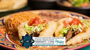 National Cattlemen's Beef Association Convention & Trade Show TV Spot, '2020: Make Plans Now' - Thumbnail 5