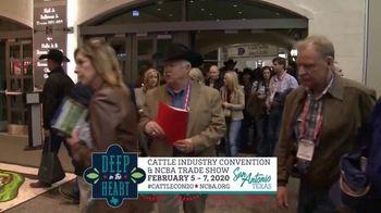 National Cattlemen's Beef Association Convention & Trade Show TV Spot, '2020: Make Plans Now' - Thumbnail 6