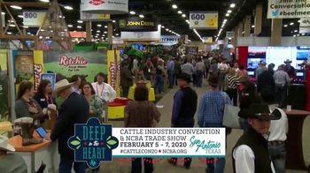 National Cattlemen's Beef Association Convention & Trade Show TV Spot, '2020: Make Plans Now' - Thumbnail 7