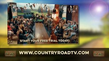 Country Road TV TV Spot, 'Anywhere, Any Device: Free Trial' - Thumbnail 10