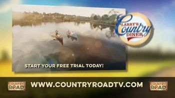 Country Road TV TV Spot, 'Anywhere, Any Device: Free Trial'