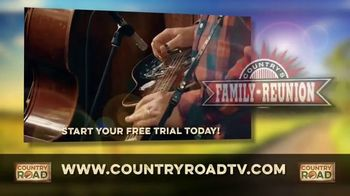 Country Road TV TV Spot, 'Anywhere, Any Device: Free Trial' - Thumbnail 5