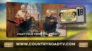 Country Road TV TV Spot, 'Anywhere, Any Device: Free Trial' - Thumbnail 6