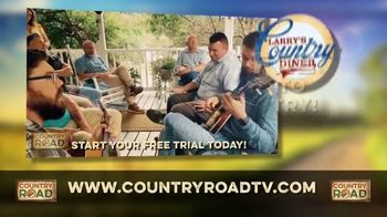 Country Road TV TV Spot, 'Anywhere, Any Device: Free Trial' - Thumbnail 7