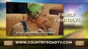 Country Road TV TV Spot, 'Anywhere, Any Device: Free Trial' - Thumbnail 8