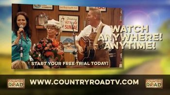 Country Road TV TV Spot, 'Anywhere, Any Device: Free Trial' - Thumbnail 9