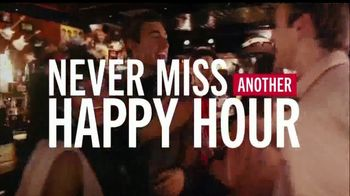 TGI Friday's All-Day Happy Hour TV Spot, 'Never Miss Another' Song by Keala Settle - Thumbnail 2