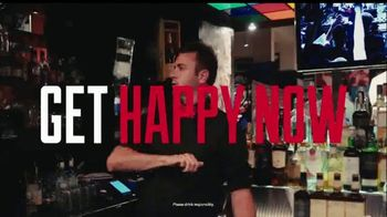 TGI Friday's All-Day Happy Hour TV Spot, 'Never Miss Another' Song by Keala Settle - Thumbnail 4