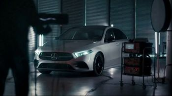 Mercedes-Benz GLS TV Spot, 'Can't' [T1]