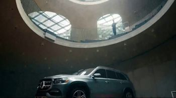 Mercedes-Benz GLS TV Spot, 'Can't' [T1] - Thumbnail 4