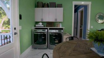 SimpliSafe TV Spot, 'HGTV Dream Home: Behind the Build' - Thumbnail 8
