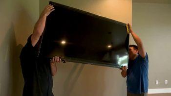 SimpliSafe TV Spot, 'HGTV Dream Home: Behind the Build' - Thumbnail 9