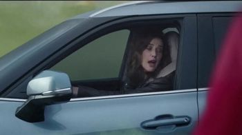 2020 Toyota Highlander TV Spot, 'Heroes' Featuring Cobie Smulders [T2] - Thumbnail 4