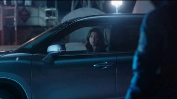 2020 Toyota Highlander TV Spot, 'Heroes' Featuring Cobie Smulders [T2] - Thumbnail 5
