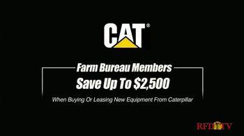 Caterpillar TV Spot, 'Grow Your Operation: Save up to $2,500' - Thumbnail 9