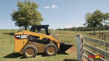 Caterpillar TV Spot, 'Grow Your Operation: Save up to $2,500' - Thumbnail 6