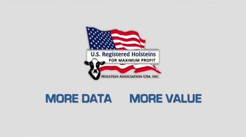 Holstein Association USA, Inc. TV Spot, 'TriStar AMR: Technology for the Future' - Thumbnail 7