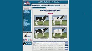 Holstein Marketplace Sires. TV Spot, 'Pathway' - Thumbnail 4