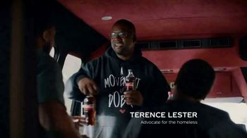 Coca-Cola TV Spot, 'History Shakers' - Thumbnail 6