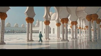 Abu Dhabi TV Spot, 'Not a Dream'