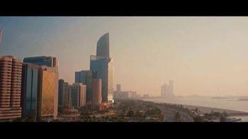 Abu Dhabi TV Spot, 'Not a Dream' - Thumbnail 5