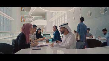Abu Dhabi TV Spot, 'Not a Dream' - Thumbnail 6