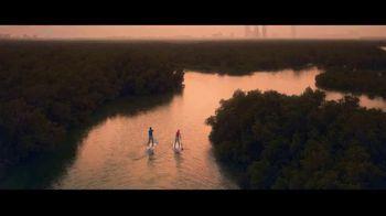 Abu Dhabi TV Spot, 'Not a Dream' - Thumbnail 9