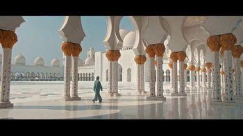 Abu Dhabi TV Spot, 'Not a Dream'