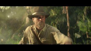 Quibi TV Spot, 'Quicksand'