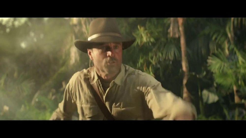 Quibi TV Commercial, 'Quicksand'