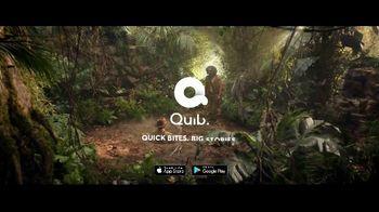 Quibi TV Spot, 'Quicksand' - Thumbnail 10