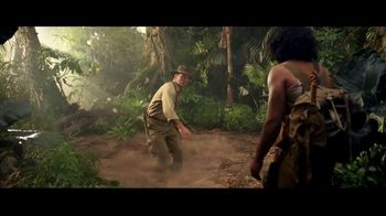 Quibi TV Spot, 'Quicksand' - Thumbnail 2