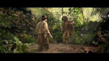 Quibi TV Spot, 'Quicksand' - Thumbnail 5