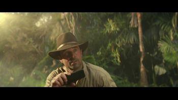 Quibi TV Spot, 'Quicksand' - Thumbnail 6