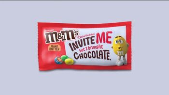 M&M's TV Spot, 'The Oscars: After Party' - 1 commercial airings