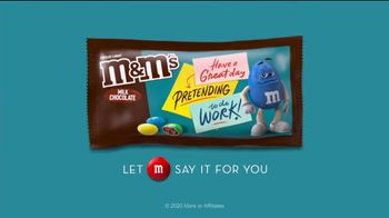 M&M's TV Spot, 'The Oscars: After Party' - Thumbnail 8